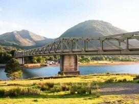 Holly Cottage - Scottish Highlands - 931621 - thumbnail photo 15
