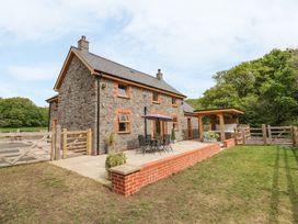 The Farmhouse - Mid Wales - 931725 - thumbnail photo 5