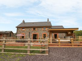 The Farmhouse - Mid Wales - 931725 - thumbnail photo 4