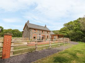 The Farmhouse - Mid Wales - 931725 - thumbnail photo 47