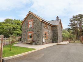 The Farmhouse - Mid Wales - 931725 - thumbnail photo 3