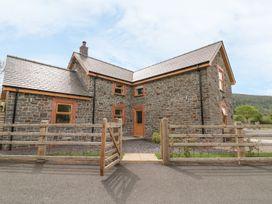 The Farmhouse - Mid Wales - 931725 - thumbnail photo 2