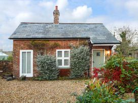 Parkfield Cottage - Dorset - 931943 - thumbnail photo 1