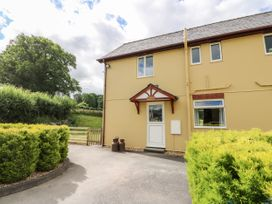 Red Kite Cottage - Mid Wales - 932195 - thumbnail photo 2