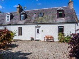 Deskford Cottage - Scottish Highlands - 932291 - thumbnail photo 1