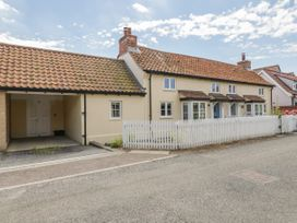 Daisy Cottage - Suffolk & Essex - 932749 - thumbnail photo 1