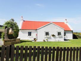 Woodside Cottage - Scottish Lowlands - 932807 - thumbnail photo 1