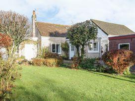 Rose Cottage - Scottish Lowlands - 932833 - thumbnail photo 11