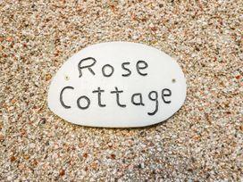 Rose Cottage - Scottish Lowlands - 932833 - thumbnail photo 2