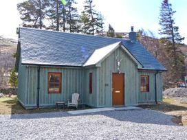 Corndavon Cottage - Scottish Highlands - 933056 - thumbnail photo 14