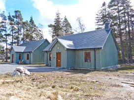 Corndavon Cottage - Scottish Highlands - 933056 - thumbnail photo 11