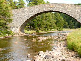 Corndavon Cottage - Scottish Highlands - 933056 - thumbnail photo 16