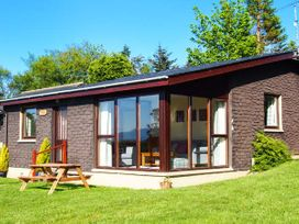 Pine Lodge - Scottish Highlands - 933067 - thumbnail photo 2