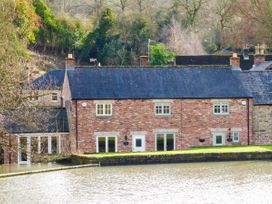Weir Cottage on the Mill Pond - Peak District - 933068 - thumbnail photo 9