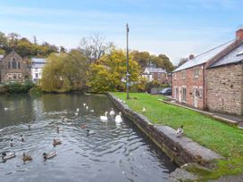 Weir Cottage on the Mill Pond - Peak District - 933068 - thumbnail photo 13
