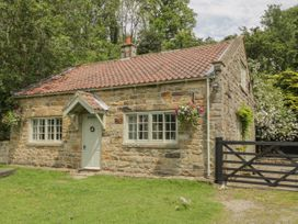 Quoits Cottage - Whitby & North Yorkshire - 933726 - thumbnail photo 2