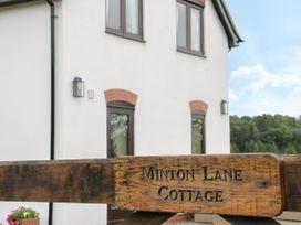 Minton Lane Cottage - Shropshire - 933744 - thumbnail photo 2