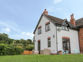 Minton Lane Cottage - Shropshire - 933744 - thumbnail photo 17