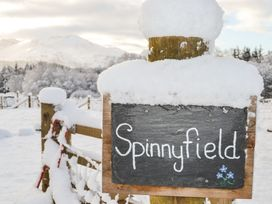 Spinnyfield - Scottish Highlands - 933746 - thumbnail photo 27