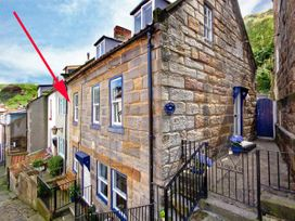 Grimes Cottage - North Yorkshire (incl. Whitby) - 933838 - thumbnail photo 1