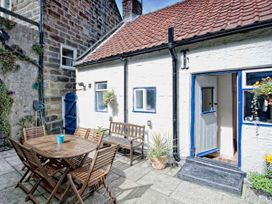 Grimes Cottage - North Yorkshire (incl. Whitby) - 933838 - thumbnail photo 13