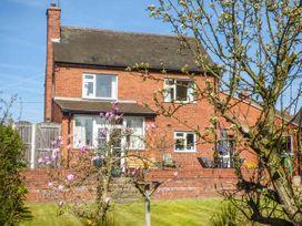 3 bedroom Cottage for rent in Staveley, Derbyshire