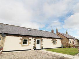 Gateway Cottage - Northumberland - 934683 - thumbnail photo 1