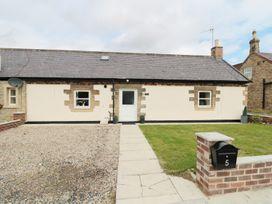 Gateway Cottage - Northumberland - 934683 - thumbnail photo 40
