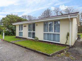 Willow Lodge - Cornwall - 934806 - thumbnail photo 1