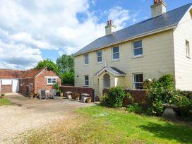 Somerton Farm - Isle of Wight & Hampshire - 934829 - thumbnail photo 19