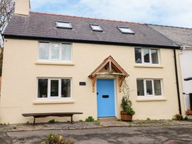 1 Mill Farm Cottages - South Wales - 935003 - thumbnail photo 2