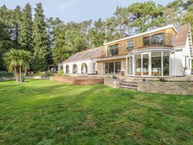 Branksome Wood House - Dorset - 935204 - thumbnail photo 3