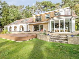 Branksome Wood House - Dorset - 935204 - thumbnail photo 4