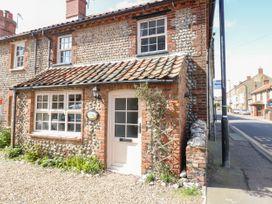Waverley Cottage - Norfolk - 935404 - thumbnail photo 1