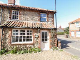 Waverley Cottage - Norfolk - 935404 - thumbnail photo 2