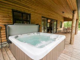 Lapwing Lodge - Mid Wales - 935473 - thumbnail photo 36