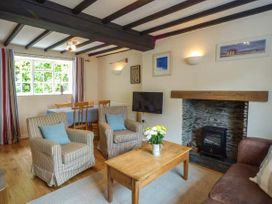 Kynaston Cottage - Mid Wales - 936048 - thumbnail photo 4