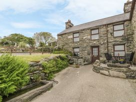 Hendy Cottage - North Wales - 936170 - thumbnail photo 1