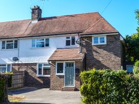 Amelia Cottage - Kent & Sussex - 936286 - thumbnail photo 1