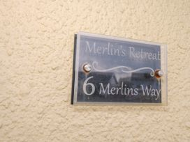 Merlin's Retreat - Cornwall - 936436 - thumbnail photo 3