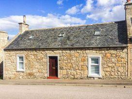 Wickie Cottage - Scottish Lowlands - 936581 - thumbnail photo 1