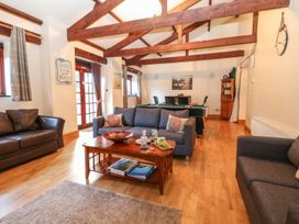 Kingfisher Barn - Cornwall - 936616 - thumbnail photo 4