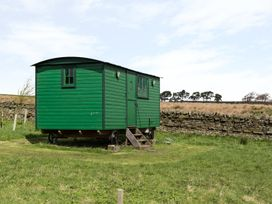 Peat Gate Shepherd's Hut - Northumberland - 936738 - thumbnail photo 16