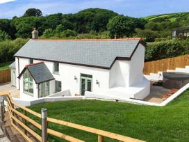 Five Elements Cottage - Cornwall - 937026 - thumbnail photo 24