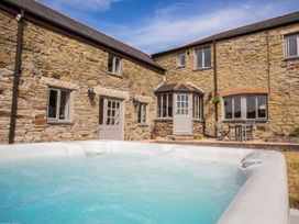 Five Elements Farmhouse - Cornwall - 937027 - thumbnail photo 1