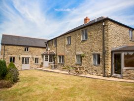 Five Elements Farmhouse - Cornwall - 937027 - thumbnail photo 2