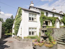 Gable End - Lake District - 937121 - thumbnail photo 1