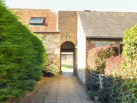 Afton Dairy Cottage - Isle of Wight & Hampshire - 937163 - thumbnail photo 9