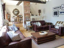 North Lodge - Scottish Lowlands - 937510 - thumbnail photo 3