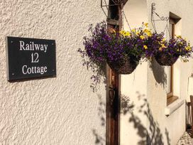 Railway Cottage - South Wales - 937606 - thumbnail photo 2